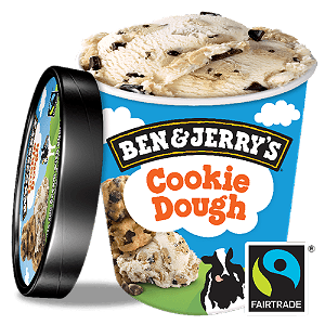 Foto Cookie Dough 500 ml